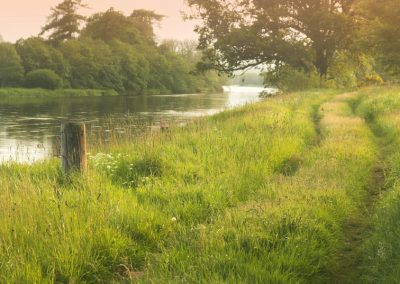 River Walks Around Brahan