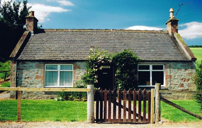 Dunglass Cottage