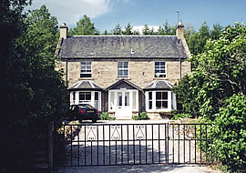 Balnain Farmhouse
